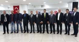 Beykozlu Ordulular Sezayi Biçer ile devam dedi