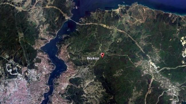 Beykoz'un Ormanları İçin Kritik Toplantı