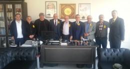 Beykoz Spor Kulübü yeni yönetimini seçti