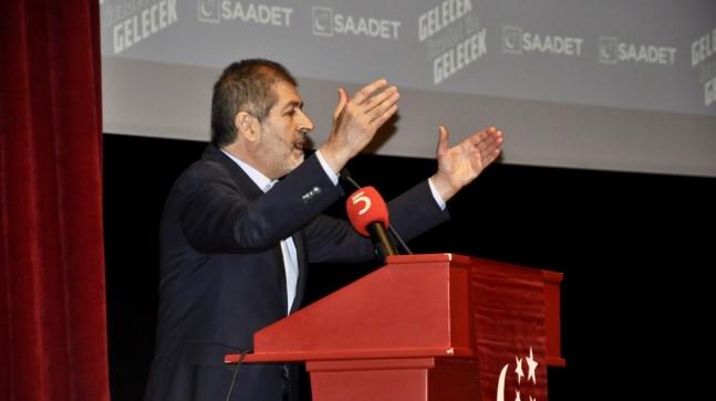 """Abdullah Sevim: """"Bu iş televizyon kanalı açmaya benzemez!"""""""