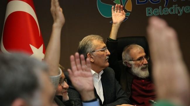 """""""BEYKOZ BELEDİYESİ 1. FOTOĞRAF YARIŞMASI"""" SONUÇLANDI"""