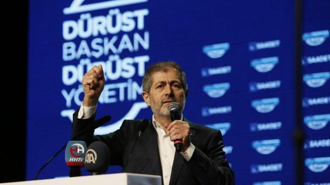 Abdullah Sevim: Erbakan Hocamızı Sevmek Kuru Kuruya Olmaz!