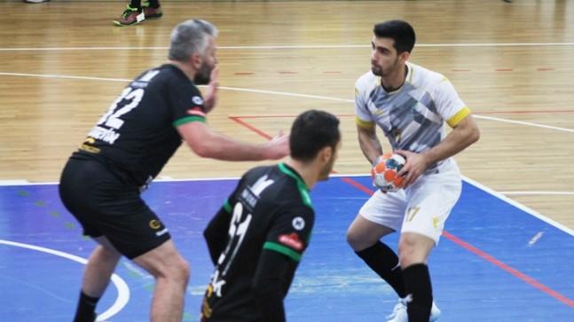 Beykoz Belediyespor, Güneysu'yu Tek Gol Farkıyla Geçti