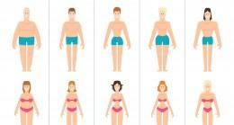 Vücut tipine göre kilo vermenin ipuçları