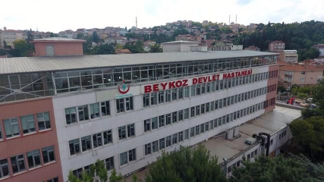 Beykoz Devlet Hastanesi'nden koronavirüs açıklaması