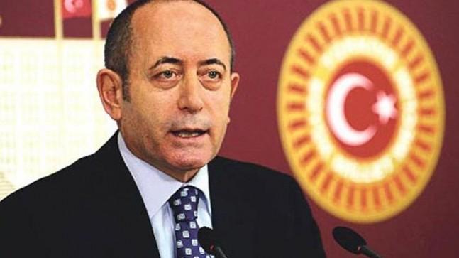 Milletvekili M. Akif Hamzaçebi Belediyelerle ilgili Kanun Teklifi Verdi