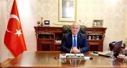 Beykoz Kaymakamı Ahmet Katırcı emekli oluyor