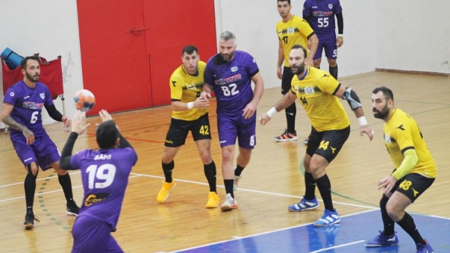 Beykoz Belediyespor 33 Rize Temsilcisi Güneysu SK 24