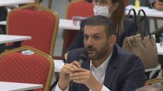 Kabahasanoğlu'ndan Sataloğlu'na Riva Deresi Cevabı