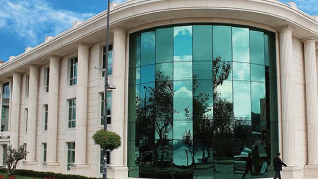 Beykoz Belediyesi'nde üç müdürlükte görev değişimi