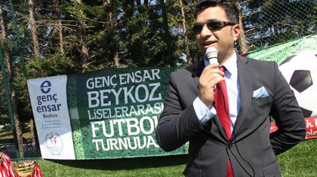 Beykoz İlçe Spor Müdürü Bülent Küçük İl Müdürlüğüne atandı