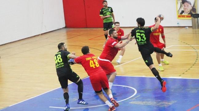 Beykoz Belediyesi GSK Takımı Yine Galip Geldi