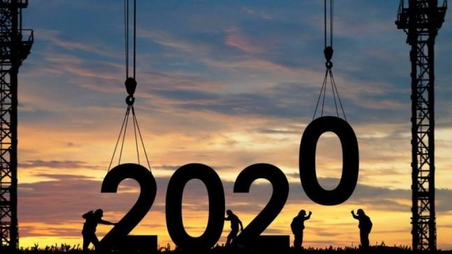 FELAKETLERİN YILI 2020'YE BU OLAYLAR DAMGA VURDU