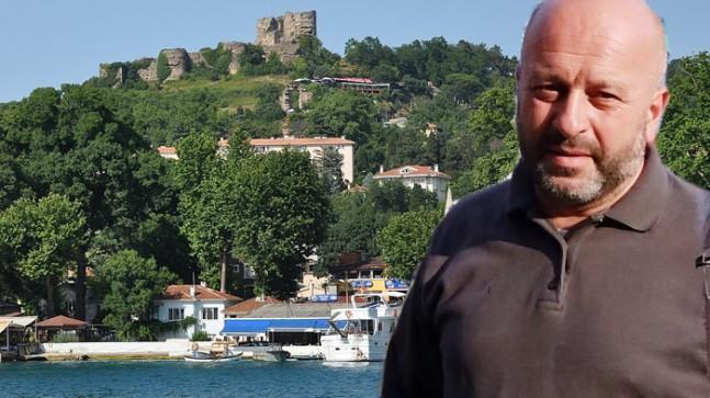 Beykoz Kavak Muhtarı Serdar Lüleburgaz vefat etti