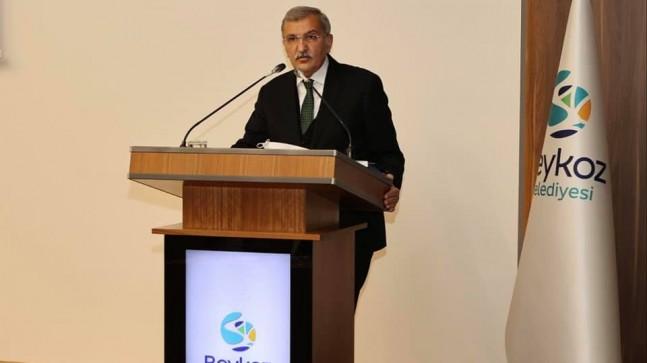 """Murat Aydın: """" Beykoz'da imar problemleri çözülüyor"""""""