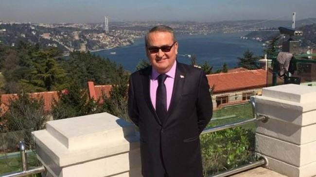 Eski CHP Meclis Üyesi Nihat Arıcan vefat etti