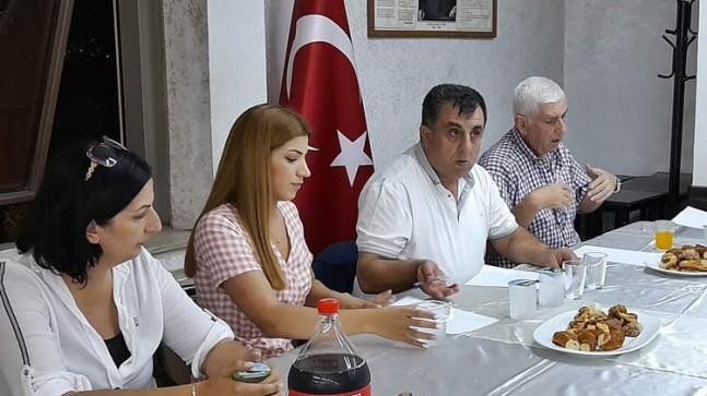 Beykoz'da Eğitim Araştırma hastanesi için İmza Toplanacak