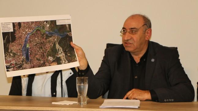 İYİ Parti'den Millet Bahçesi Projesine İtiraz