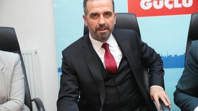 AK Parti Beykoz'dan Şükrü Genç'e Çoban Cevabı